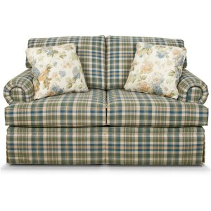 ENGLAND FURNITURE Clare Loveseat 5376