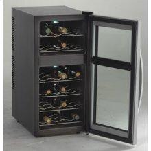Model EWC1801DZ - 18 Bottles Thermoelectric Wine Cooler