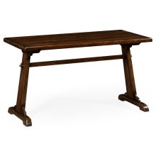 Oak Tavern Dining Table Medium