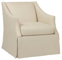 Clayton Swivel Chair Product Image