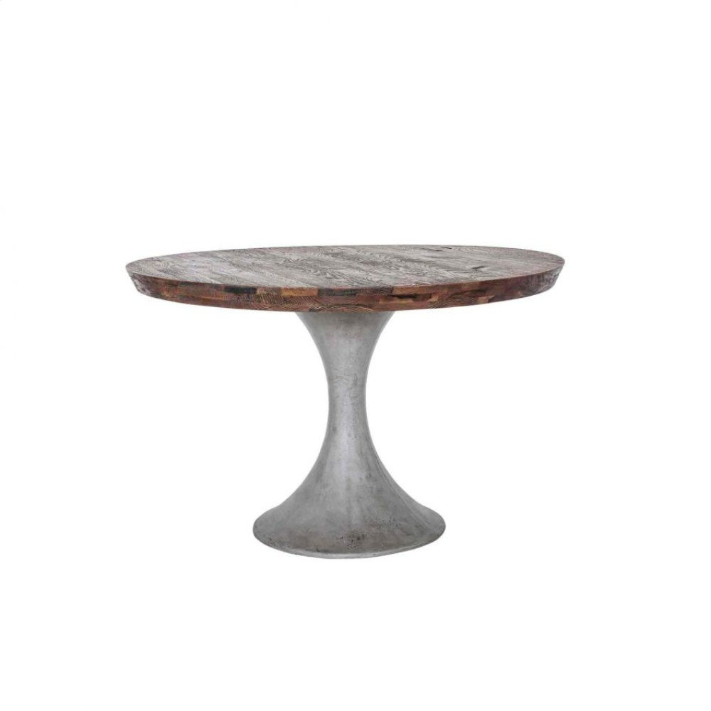 Aaron Round Dining Table