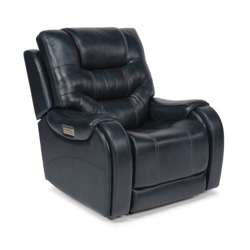 Sinclair Power Recliner with Power headrest