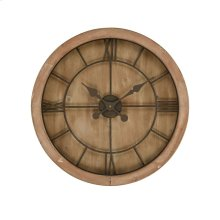 Boulder Springs Wall Clock