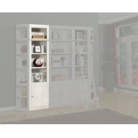 Boca 22 in. Open Top Bookcase Product Image