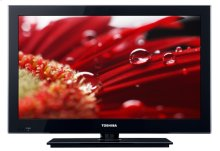 "Toshiba 19SL400U - 19"" class 720p 60Hz LED TV"