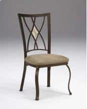 Brookside Diamond Back Dining Chair