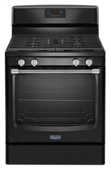 30-inch Wide Gas Range with Precision Cooking System - 5.8 cu. ft.