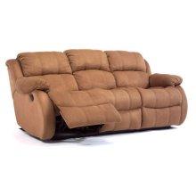 Brandon Double Reclining Sofa