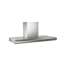 """Wall-mounted hood AW 280 790 Stainless steel Width 36"""" Air extraction/recirculation"""