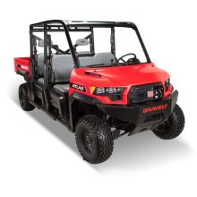 Polaris® Atlas JSV® 6000