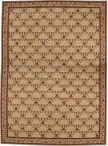 Hard To Find Sizes Ashton House A01f Beige Rectangle Rug 13'2'' X 19'9''