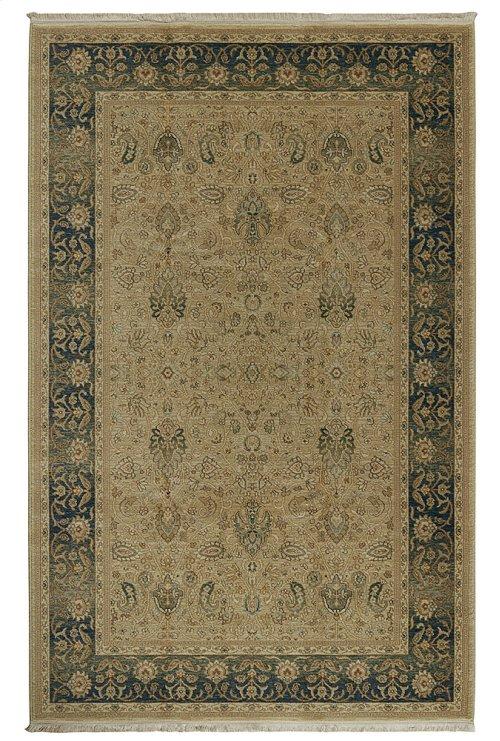 Persian Garden - Rectangle 5ft 9in x 9ft