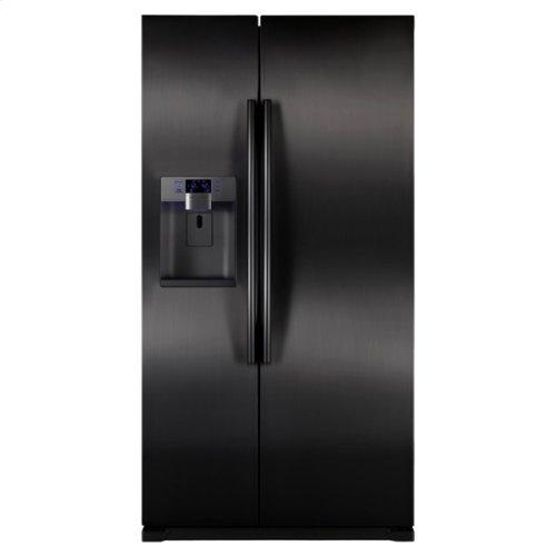 24 cu. ft. Side by Side Refrigerator
