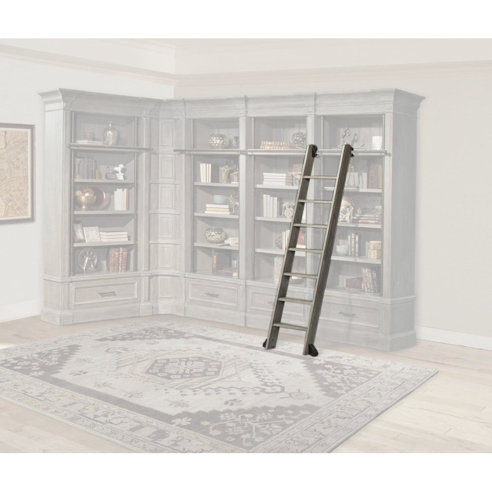 Gramercy Park Museum Ladder (only to be used with Parker House Library)