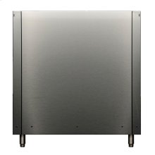 Signature 30-inch Appliance Back Panel