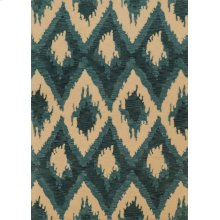 Casablanca Zina Denim Blue Rugs