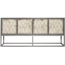 Madison Console Table P527S