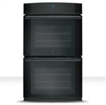 30'' Electric Double Wall Oven with Wave-Touch® Controls