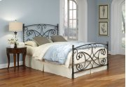 Charisma Bed - KING Product Image
