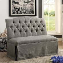 Payson I Love Seat Bench