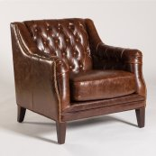 London Occasional Chair