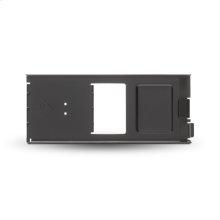 Amp kit mounting plate for select RANGER® models