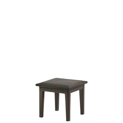Evo Woven Tea Table Base