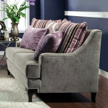 Viscontti Love Seat