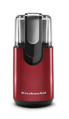 Blade Coffee Grinder - Empire Red Product Image