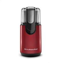 Blade Coffee Grinder - Empire Red