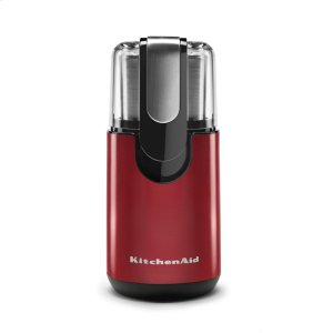KITCHENAIDBlade Coffee Grinder - Empire Red