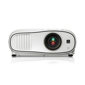 EpsonHome Cinema 3600e Wireless 2d/3d Full Hd 1080p 3lcd Projector