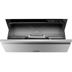 "DacorHeritage 30"" Flush Warming Drawer"