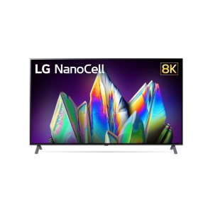 LG AppliancesLG NanoCell 99 Series 2020 65 inch Class with Gallery Design 8K Smart UHD NanoCell TV w/ AI ThinQ(R) (64.5'' Diag)