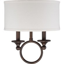 Adams Wall Sconce in null