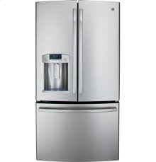 GE® ENERGY STAR® 28.6 Cu. Ft. French-Door Refrigerator