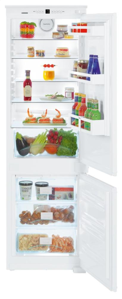 """Liebherr24"""" Combined Refrigerator-Freezer With Nofrost For Integrated Use"""