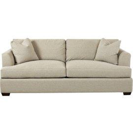Bentley Two Cushion Sofa