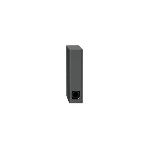 2.1ch Compact Soundbar with Bluetooth® technology Black