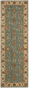 Living Treasures Li05 Aqu Runner 2'6'' X 8'