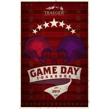 Ebook - Game Day Cookbook