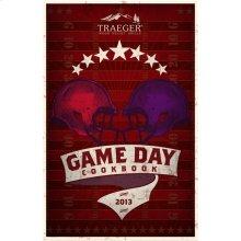 Ebook - Game Day Cookbook