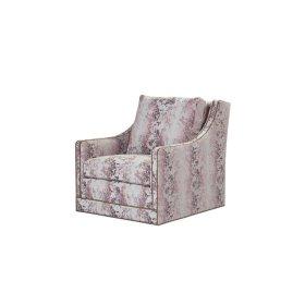 Summerhill Lounge Chair - Nail Trimmed