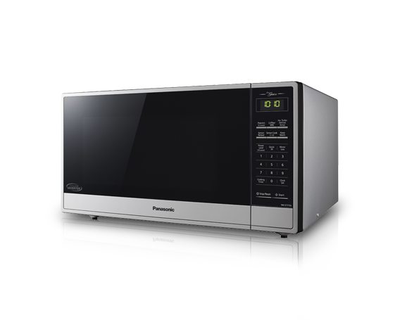Panasonic Canada Model Nnst775s Caplan S Appliances