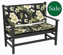 Cushion Sets - 5' Bench / Double Rocker / Swing: 850 / 1900