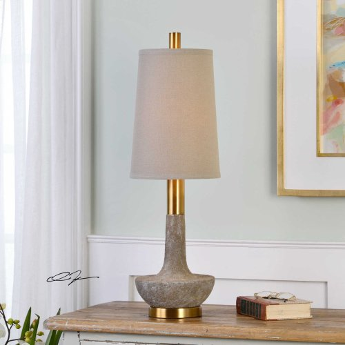 Volongo Buffet Lamp