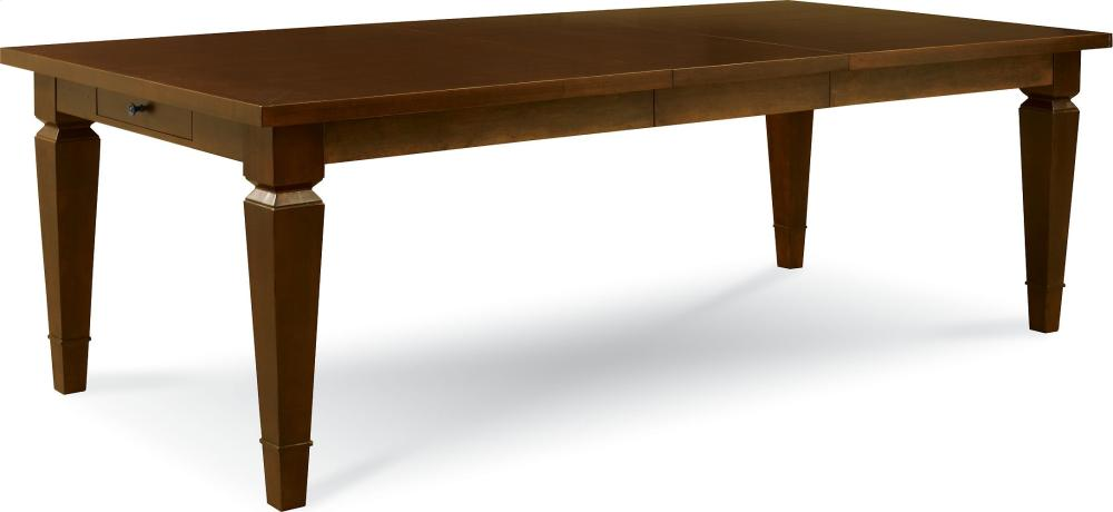 Northwest Passage Dining Table