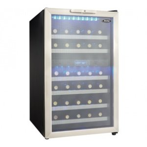 DanbyDanby 38 Bottle Wine Cooler