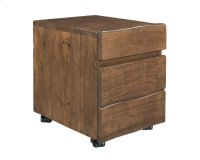 File Box on Casters Product Image