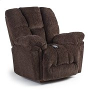 LUCAS Medium Recliner Product Image